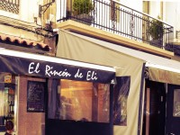 Restaurante el Rincón de Eli