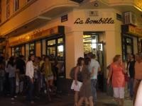 Restaurant La Bombilla