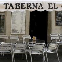 Taberna El Champi