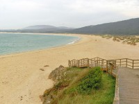 Beaches of Ferrol