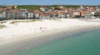 Playa Laxe