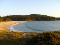 Playa Barreira/Leis