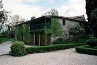 Museo casa de Rosalía de Castro