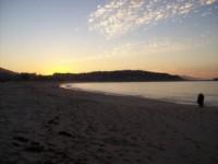 Playa As Vellas do Pozo/Aguieira