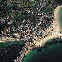 Playa Coira/Porto Sin