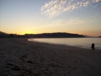Playa Pozo Pequeña/Langaño