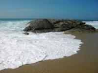Playa Recaveira/Espiñeirido
