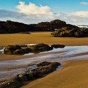 Playas de Porto do Son