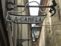 Café Bar A Gamela