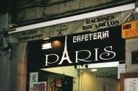 Bar París