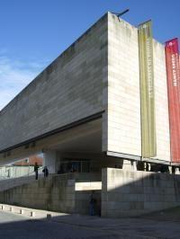Centro Galego De Arte Contempor�nea
