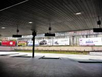 Estaci�n de Autobuses de Santiago de Compostela