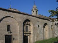 Monastery San Lourenzo de Trasouto