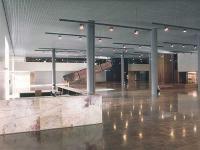 Palace of Congresos y exposiciones de Galicia