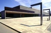 Palacio de Congresos y Exposiciones de Galicia, Santiago (Recinto Ferial)