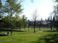 Park of Bonaval