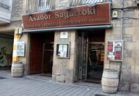 Asador SAGARTOKI