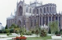 Catedral de Santa Mar�a