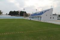 Ciudad Deportiva Villafranqueza