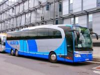 Estación de Autobuses de Alicante