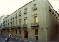 Mubag - Museo De Bellas Artes Gravina