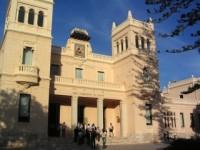 Museo Arqueológico Provincial de Alicante (MARQ)
