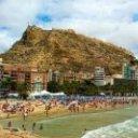 Playa Los Saladares