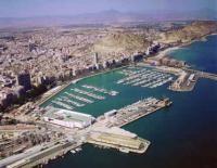 Recinto Puerto de Alicante