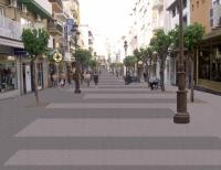 Calle La Alameda
