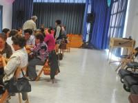 Centro Cultural Jos� Llorca Linares