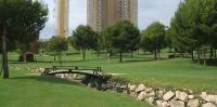 Club de Golf Las Rejas