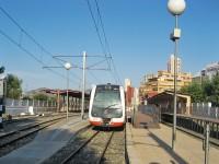 Estaci�n de Tren F.G.V.