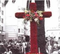 Fiesta de 'La Creu'