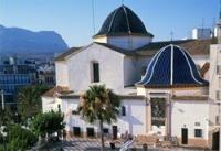 Iglesia de San Jaime y Santa Ana