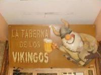 La Taberna de los Vikingos