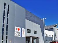 Palacio de Deportes L'Illa de Benidorm