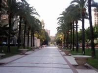 Parque de L'Aigüera