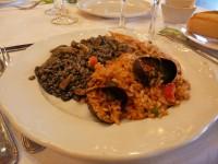 Restaurante El Cachirulo