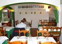 Restaurante Topo Gigio