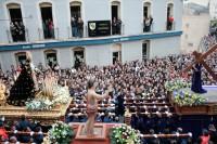 Semana Santa de Crevillent (Fiesta Religiosa)