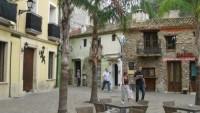 Barrio Les Roques