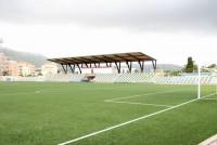 Estadio de Fútbol Camp Nou de Denia