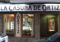 La Casona de Ortíz