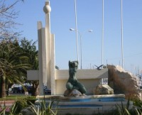 Monumento al Clima