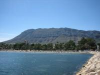 Parque Natural del Macizo de Montgó