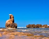 Playa Les Rotes