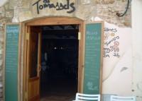 Restaurante Els Tomassets