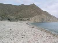 Playa Cala del Cuartel