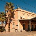 Estación de tren de Elda-Petrer