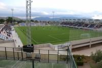 Estadio de Fútbol Nuevo Pepico Amat